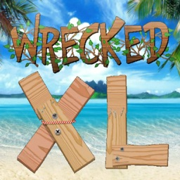 Wrecked XL (Island Survival)