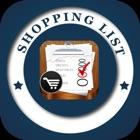 My Shopping List HD icon