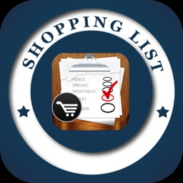 My Shopping List HD