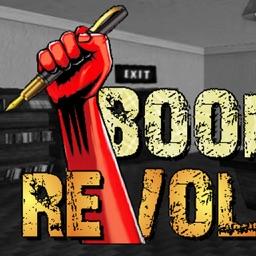 Booking Revolution Pro