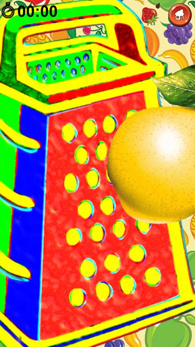 Grater simulator screenshot four