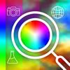 Digital Media Interactive LLC - カラーコンパニオン - アナライザ&コンバーター アートワーク