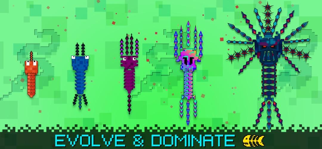Pixel Sword Fish io Online Hack Tool