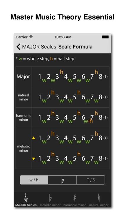 Diatonic Scale screenshot-4