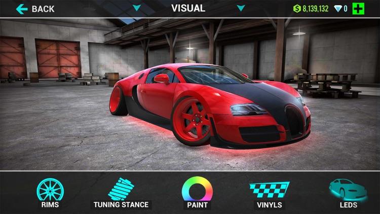 Ultimate Driving Simulator screenshot-4
