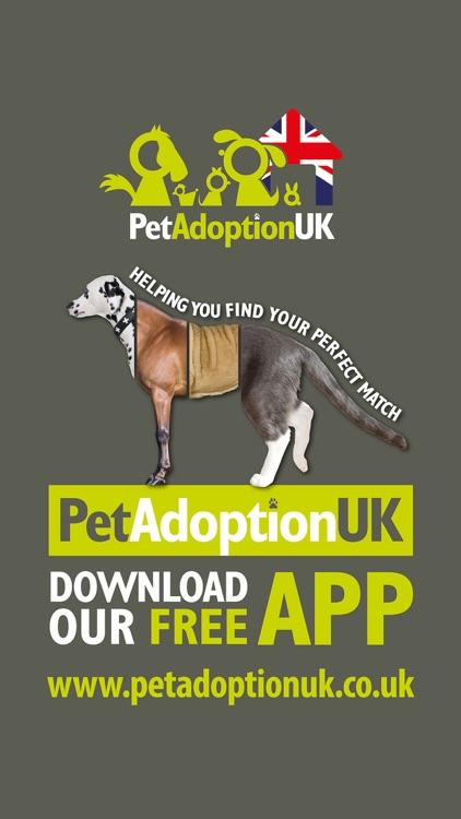 Pet Adoption UK
