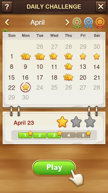 Word Connect ¤ screenshot-3