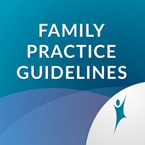 Family Practice Guidelines FPG ios app