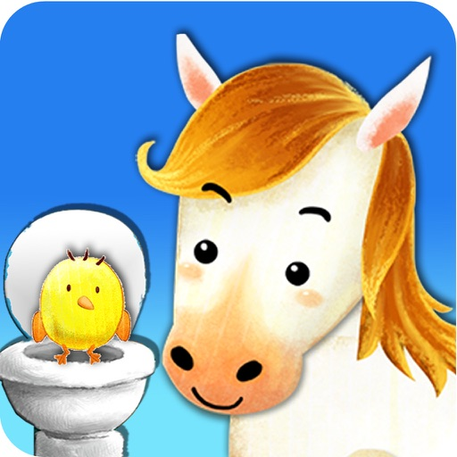 Potty Training With Animals