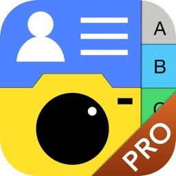 CardWiz Pro: Biz Card Reader