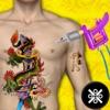 纹身设计大师3D