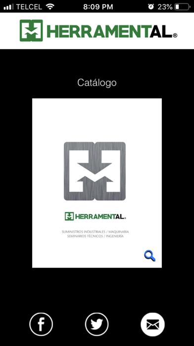 点击获取Herramental Catálogo Digital