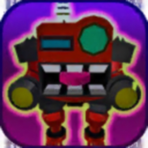Robot Invasion Wars - Shooter