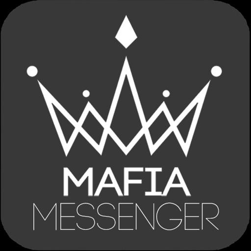 Royal Mafia Messenger by Royal Mafia Social Club