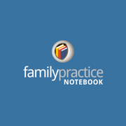 Family Practice Notebook App: Free Medical Reference for Primary Care and Emergency Clinician Professionals
