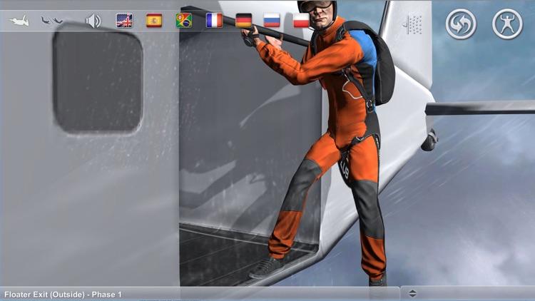 Skydive Student screenshot-5