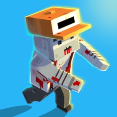 Activities of Zombinizer - I'm first zombie