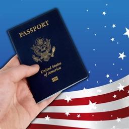 US Citizenship Test 2017 App