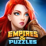 Hack Empires & Puzzles: RPG Quest