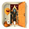 脱出ゲーム Spooky 雨と少女とぬいぐるみ-Jammsworks Inc.