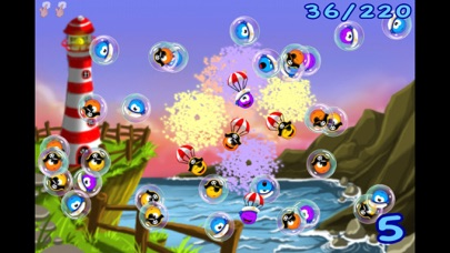 Sneezies Screenshot 1