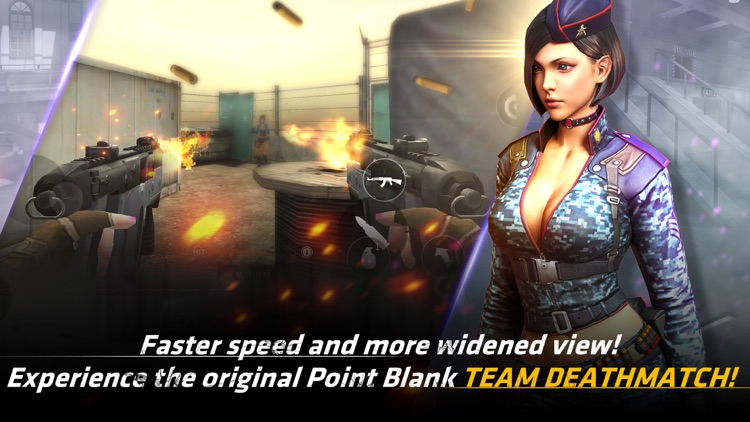 Point Blank: Strike screenshot-4