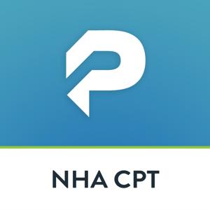 NHA CPT Pocket Prep ios app