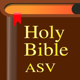 Bible(ASV) HD - Lite