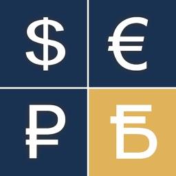 Курсы валют Беларуси