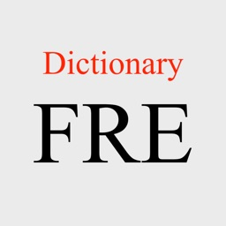 Multi French Dictionary