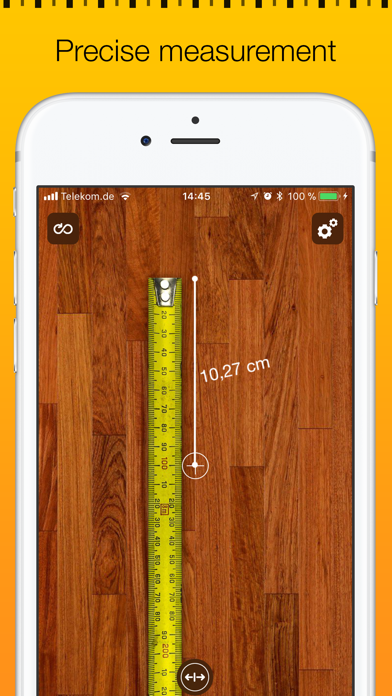Ar Ruler Measuring Tape App Profile Reviews Videos And More
