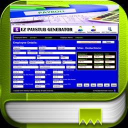 Paystub Calculator Paycheck ePayStub Maker