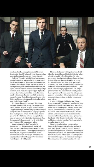 221B MagazineScreenshot of 5