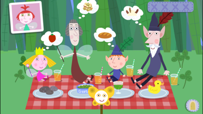 Ben and Holly: Magic School screenshot four