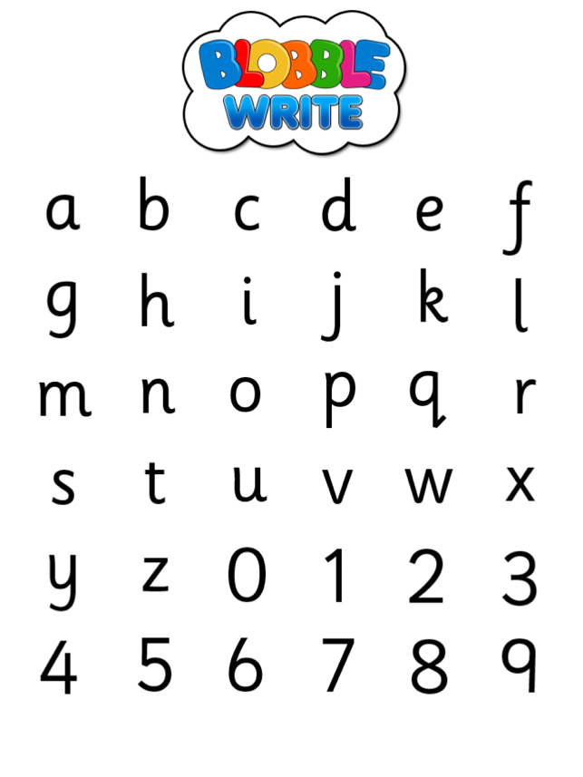 app how to write an exposition