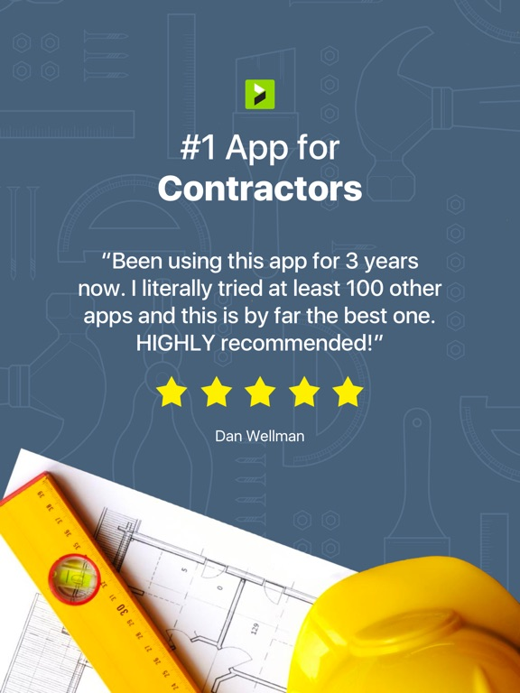 Joist App for Contractors Preview 5