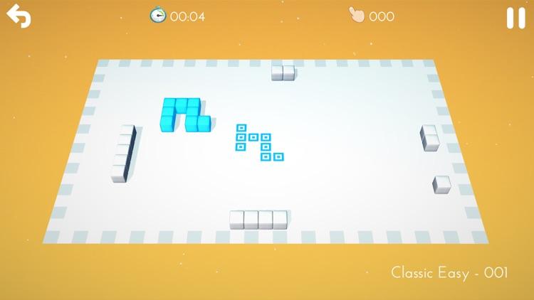 Cubes:Procedural Wonders screenshot-4