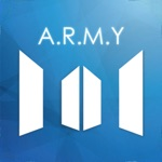 Hack A.R.M.Y - games for BTS