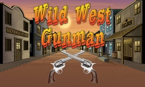Wild West Gunman