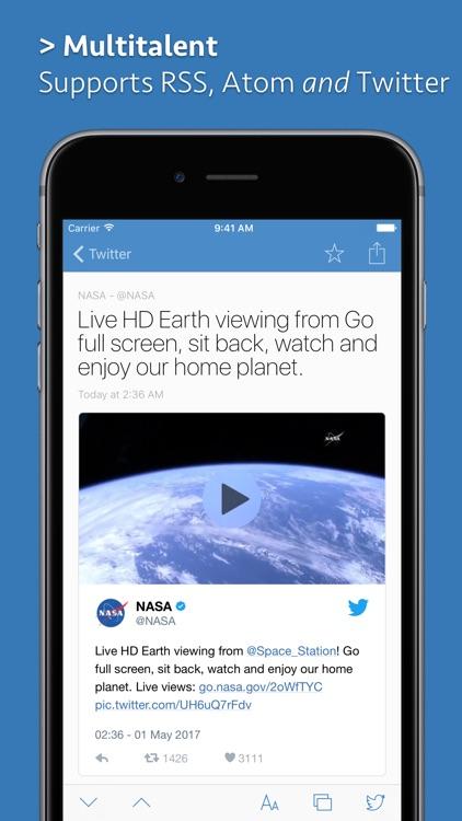 News Explorer screenshot-4