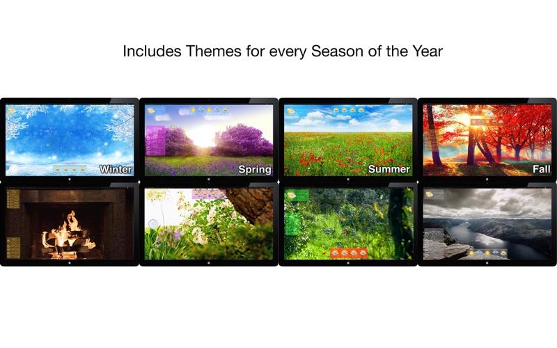 Video Wallpaper 4K Screenshot
