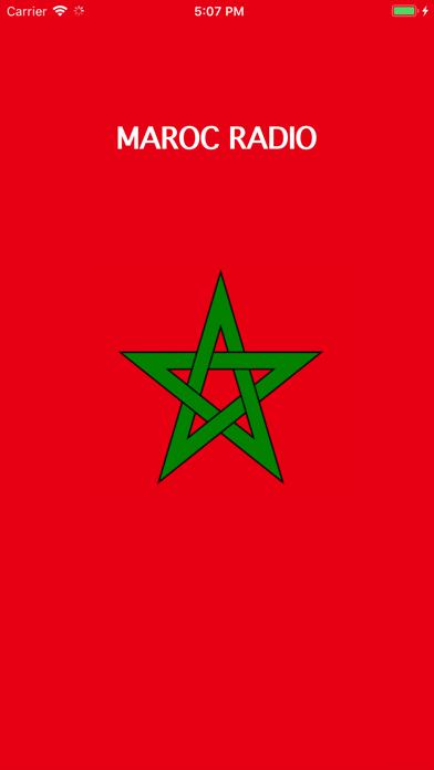 Maroc Radios - إذاعات مغربية-2