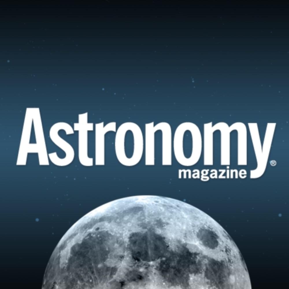 astronomy magazine kalmbach publishing - HD1024×1024