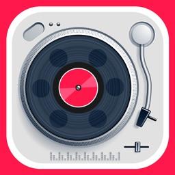 Voice Memo.s Tape Record.er