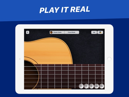 Image of Guitar Play - Games & Songs for iPad