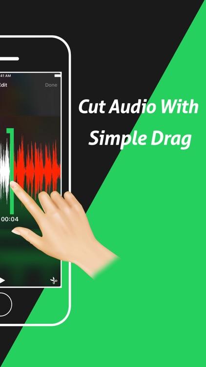 Pro Ringtone Maker - MP3 Cutter - Recorder