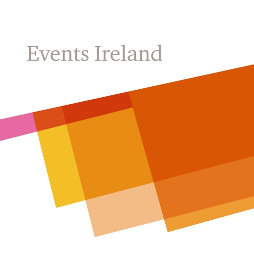 PwC Ireland Events icon