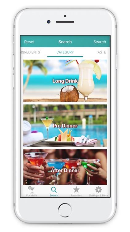 CocktailsPlus screenshot-4