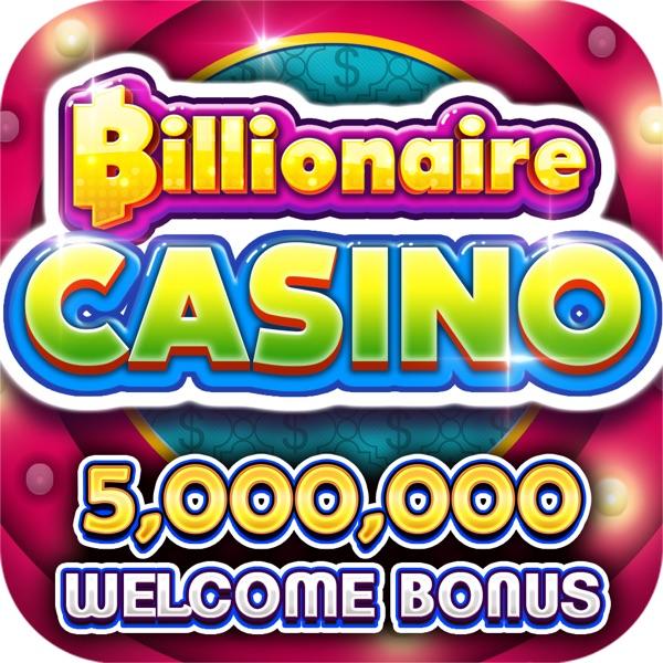 Billionaire Casino™ Slots 777 3.4.1022  IOS