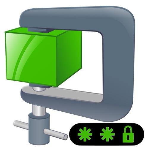 Password ZIP Maker by Ruchira Ramesh